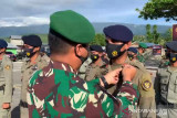 65 Polisi bertugas kejar teroris naik pangkat  pada hari Bhayangkara