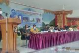 Rektor UNP buka kegiatan pengabdian masyarakat di Kabupaten Limapuluh Kota