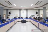 BPD HIPMI audensi ke PLN UIW Sumbar