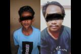 Curi benih padi, dua pemuda Lombok Tengah dibekuk polisi