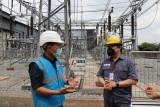 PLN berikan tambahan daya 40 MVA ke PT Gunung Rajapaksi