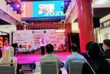 Dinas Pariwisata Makassar dorong MTF Market bangkitkan UMKM
