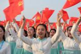 Partai Komunis China di usianya yang ke-100 justru tampil muda