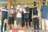 Polisi amankan tiga pelaku penjual 'baking powder' palsu di Pulpis