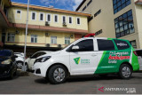 Dompet Dhuafa Sulsel berikan layanan ambulans gratis bagi warga Makassar