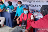 Pemkab Mimika tunggu surat Pemprov Papua terapkan PPKM Mikro