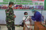 Korem 161/Wira Sakti gelar Serbuan Vaksin di NTT