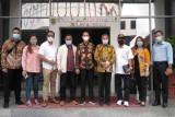 DPRD Kalteng pantau realisasi perda dan program perikanan