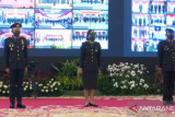 HUT Bhayangkara tiga personel Polri meraih Anugerah Bhayangkara Nararya