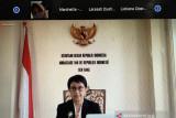 Indonesia akan menerima 3 juta dosis vaksin COVID-19 dari Belanda