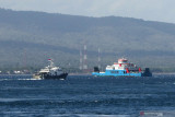 Tim gabungan : 18 dari 76 penumpang KMP Yunicee belum ditemukan