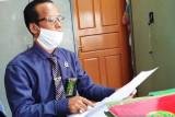 Pengadilan Agama Palembang rujukkan ratusan pasangan ajukan perceraian