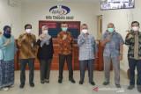 KPK mendorong BPKP NTB perkuat kerja sama berantas korupsi