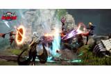 Pra-registrasi game Marvel Future Revolution  dibuka