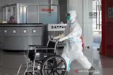 RSUD Temanggung tambah tempat tidur  pasien COVID-19