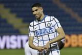 CEO Inter: Hakimi bakal menjadi pemain PSG