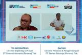 SIG bangun institut riset dan inovasi bersama 9 BUMN