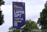 Penerimaan pajak KPP Pratama Kudus mencapai 62,32 persen