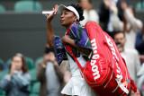 Venus tersingkir dari Wimbledon