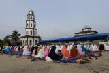 Kemenag terbitkan Juknis Penyelenggaraan Idul Adha di wilayah/luar wilayah PPKM Darurat