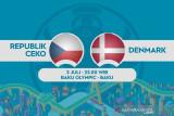 Euro 2020 - Ceko kontra Denmark bak duel dua tim bersenjata kembar