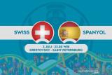Spanyol vs Swiss, pelatih Luis Enrique segani kepaduan sang lawan