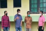 Pemkab segera perbaiki asrama mahasiswa Barut
