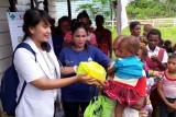 Klinik Asiki berupaya tekan angka kematian ibu dan bayi di Papua