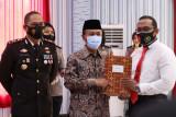 Bupati Lobar: Indonesia butuhkan peran Polri tangani COVID-19