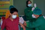Kodam IX/Udayana fasilitasi vaksinasi COVID-19 untuk anak Bali-NTT-NTB