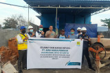 PLN pasok kebutuhan listrik bagi lima unit usaha di Flores