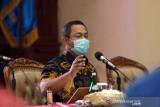 Pemkot Semarang bentuk sukarelawan dilatih pemulasaraan jenazah COVID-19