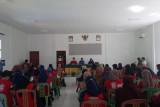 60 mahasiswa Unhas peserta KKN profesi di Jeneponto positif COVID-19