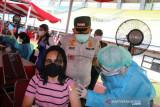 13.770.107 warga Indonesia telah terima vaksin COVID-19 dosis lengkap