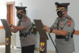 AKBP Adi Tri Widiyanto jabat Kapolres Puncak Jaya