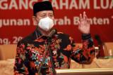 Gubernur Banten terapkan PPKM Darurat di tujuh kabupaten/kota