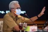 Indopol Survey: Ganjar Pranowo unggul elektabilitas di Yogyakarta