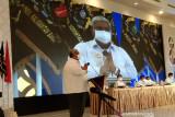 Gubernur Ali Mazi ajak pengusaha Kadin investasi di Sultra