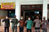Bupati Bantul: Aparat menindak tegas pelanggar PPKM Darurat