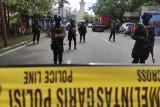 Densus 88 Polri pindahkan 58 tersangka teroris dari Sulsel ke Jakarta