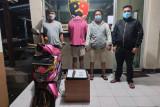Sempat kabur lewat atap rumah, pejambret mahasiswi di Lombok Timur ditangkap