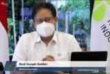Menkes sebut Lampung , Sumsel dan lima provinsi lainnya rawan serangan varian Delta