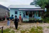 Mahasiswi di Palangka Raya diduga tewas akibat kesetrum