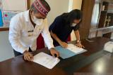 BPOLBF-Pemkab Mabar  teken MoU percepat pengembangan parekraf Labuan Bajo