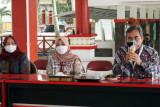 PT Telkom dukung Pemkab Lampung Selatan tuntaskan wilayah blank spot