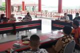 Bupati Lampung Selatan terima kunjungan PT Telkom Witel Lampung