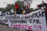 Perwakilan pegawai desak Ketua KPK laksanakan tindakan korektif Ombudsman