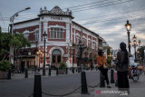 Kota Semarang kembali catat kasus terendah COVID-19