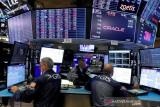 Wall Street ditutup lebih rendah, khawatir varian Delta COVID