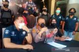 Tiga pelajar SMP dan SMA di Mataram terlibat aksi jambret di puluhan lokasi